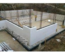 Будівництво монолітного енергоефективного громадського будинку